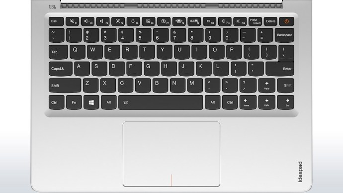 ideapad 710 tastatur