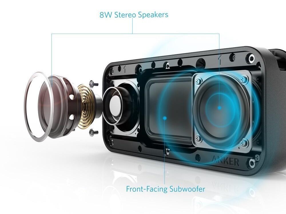 Anker SoundCore Sport XL Sound