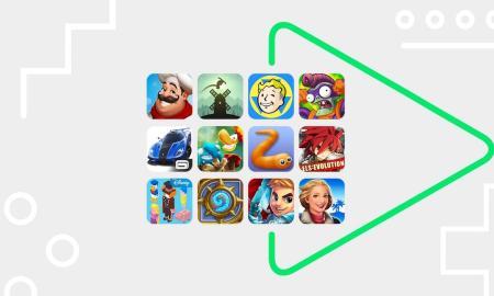 Google Play Games Festival