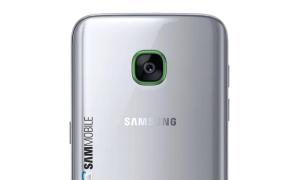 Samsung Smart LED