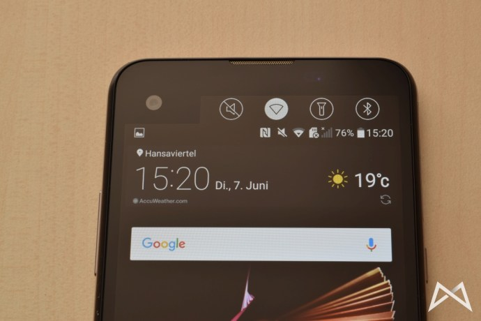 lg x screen second screen