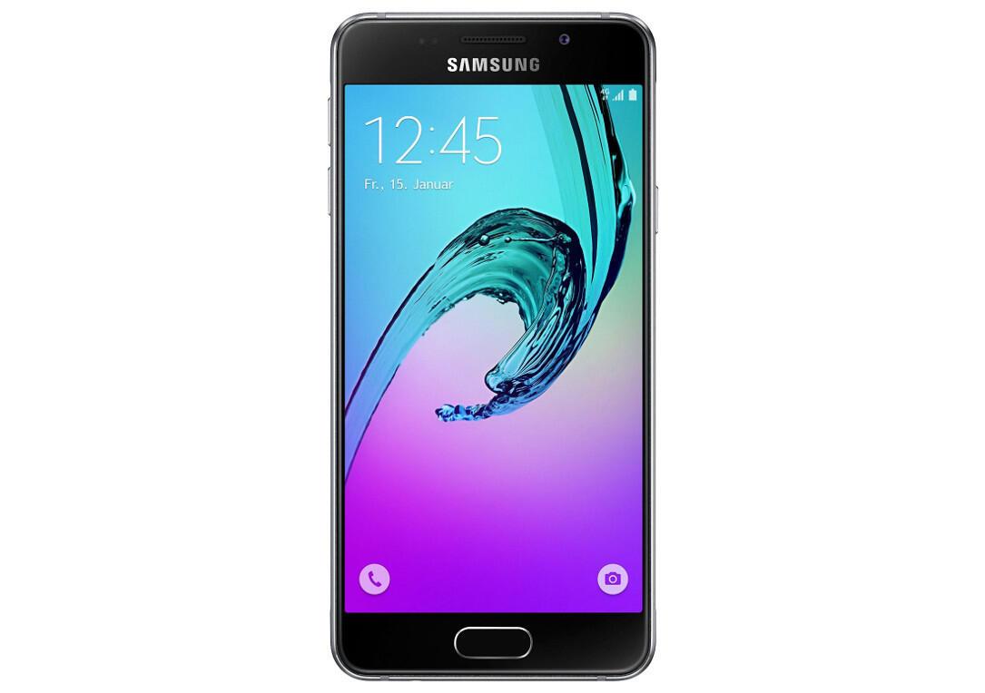 Samsung Hat Damit Begonnen Fur Das Galaxy A3 Und A5 2016 Ein Update Auf Android 70 Nougat Zu Verteilen Besitzer Der Aktuellen Modelle