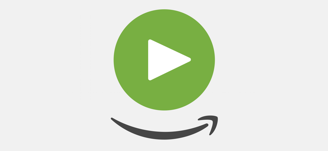 Amazon Video Logo