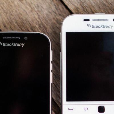 BlackBerry Classic Header