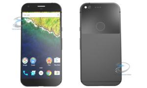 HTC Nexus Konzept Header