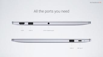 Xiaomi Mi Notebook Air Laptop_2