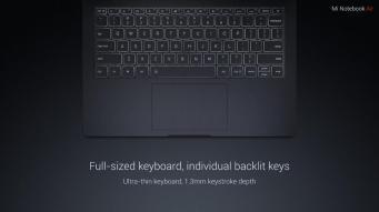 Xiaomi Mi Notebook Air Laptop_3