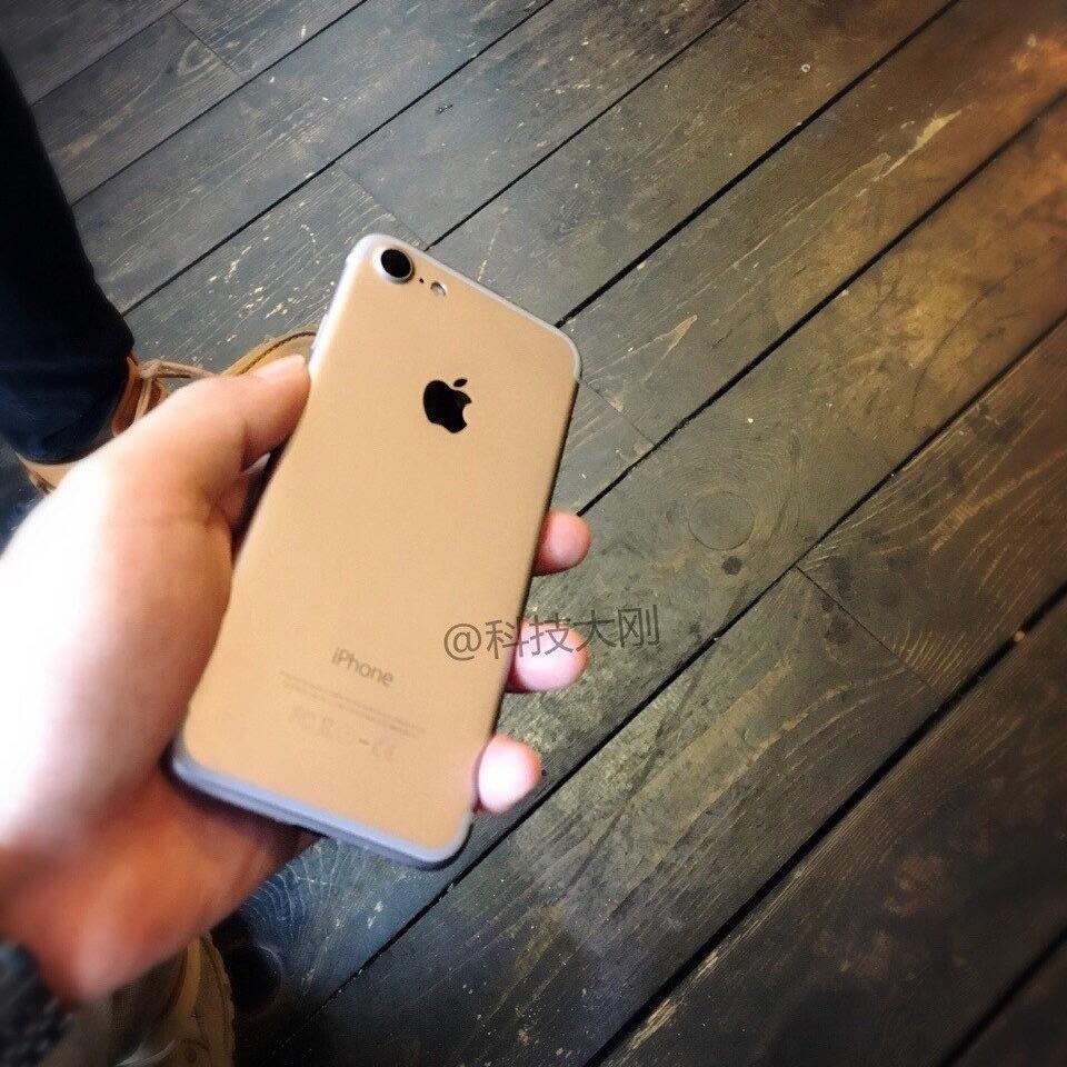 iPhone 7 Dummies China1