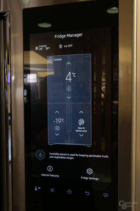 samsung fridge manager computerbase