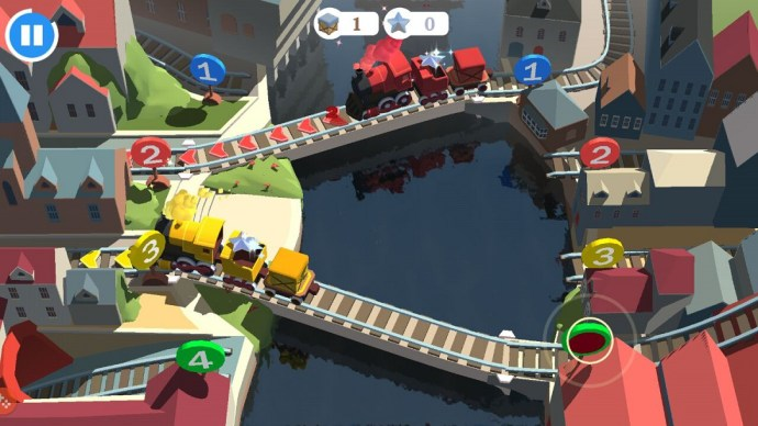 train conductor world ingame