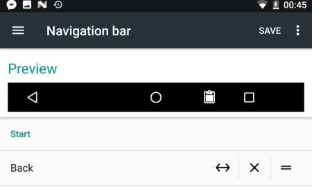 Android 7 Nougat Navigation bar_6