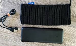 Anker 20000 Powerbank Header