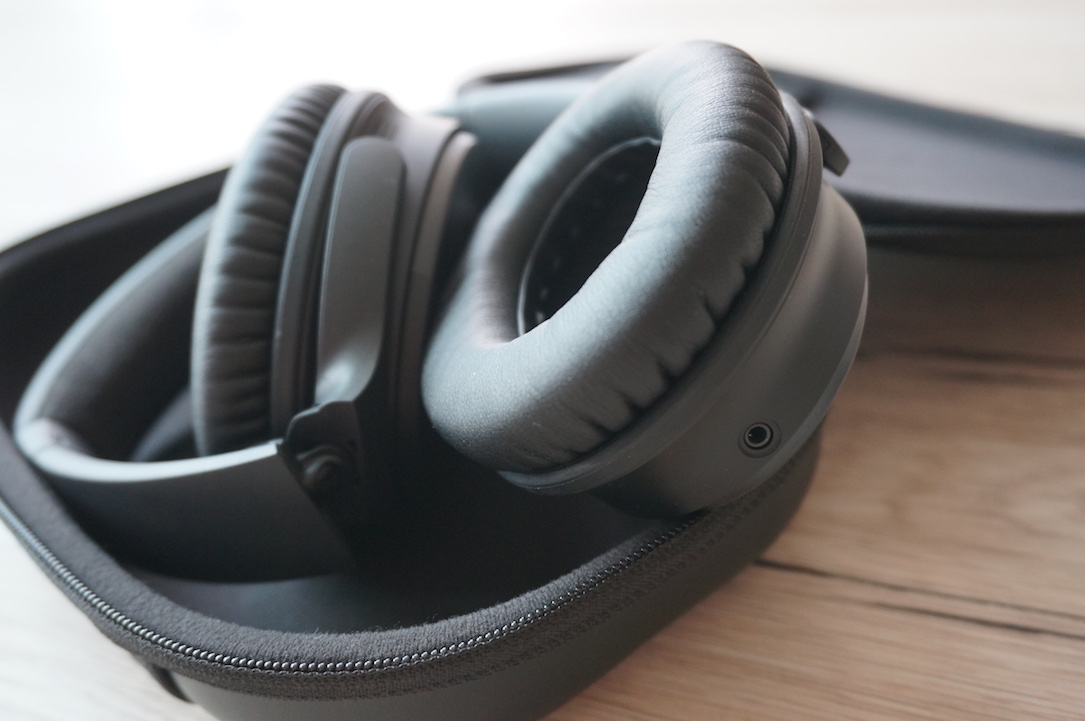 Bose QC35 Test4