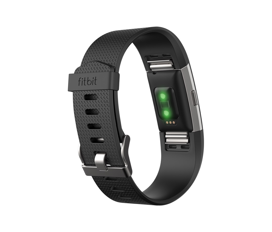 Fitbit Charge 2 Fitness Back