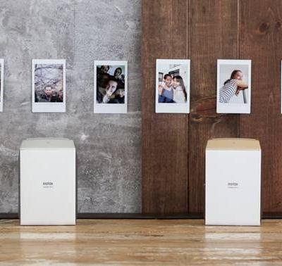 Fujifilm instax Share SP-2 breit