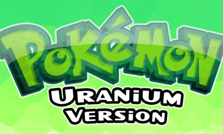 Pokemon Uranium Header