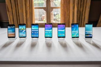 Samsung Galaxy Note 7 Handson Lars8