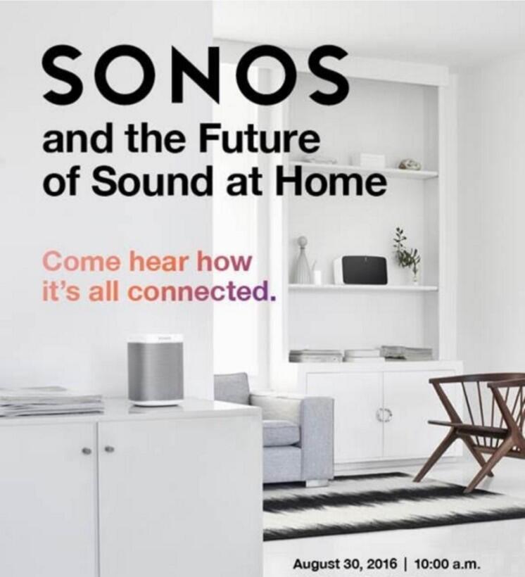 Sonos-Home
