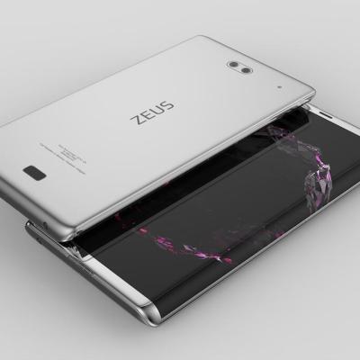 Sony Zeus Konzept5