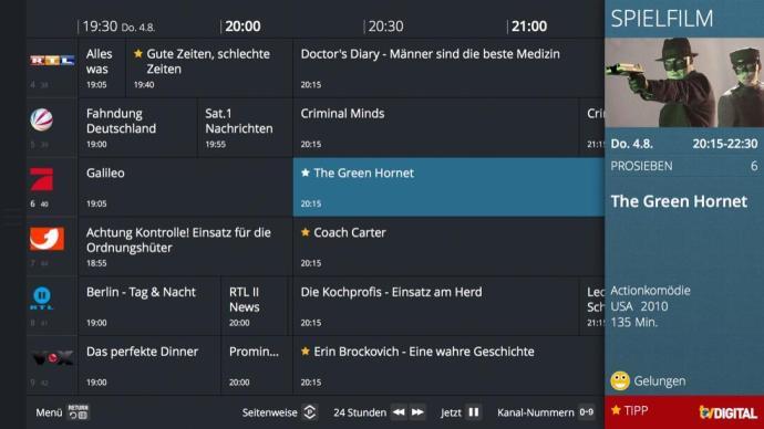TV DIGITAL-App_Screenshot_1