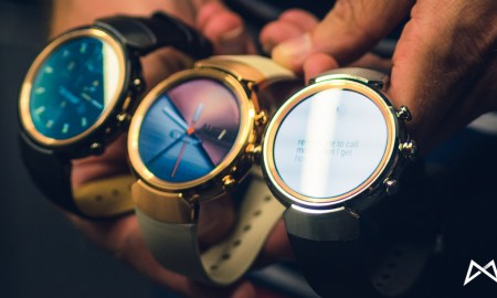 asus zenwatch 3 alle