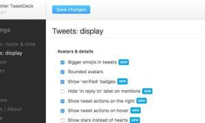 better tweetdeck 3