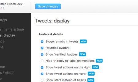 better tweetdeck 3