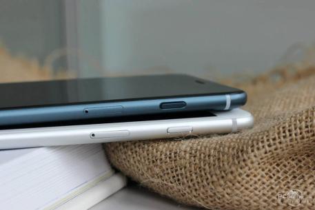iPhone 7 Fake Blau1
