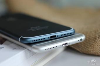 iPhone 7 Fake Blau11