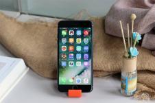 iPhone 7 Fake Blau5