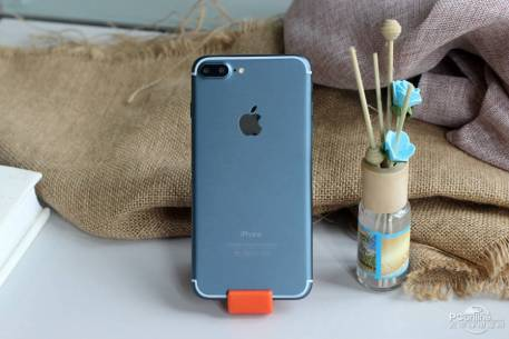 iPhone 7 Fake Blau9