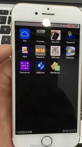 iPhone 7 Prototyp2