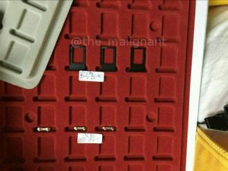 iPhone 7 Schwarz Leak1