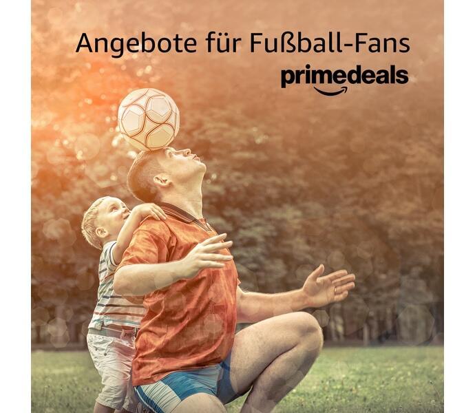 Amazon Fussball Heute