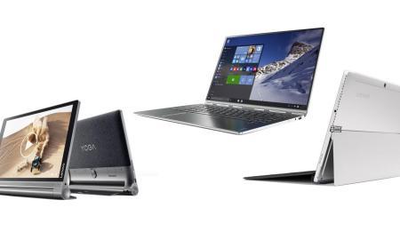 Lenovo IFA 2016
