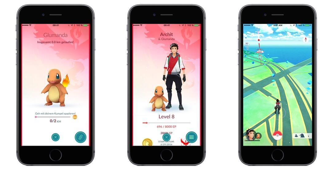 Pokémon GO: Nächstes Update lässt Euch Euer Buddy-Pokémon wählen