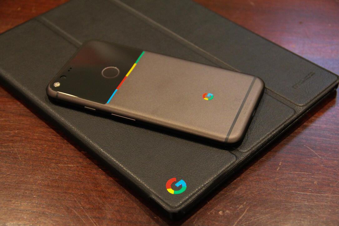 google-pixel-sticker