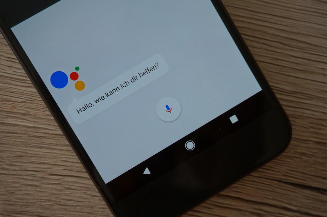 Android, Autos und Assistant: Was von der Google I/O zu erwarten ist
