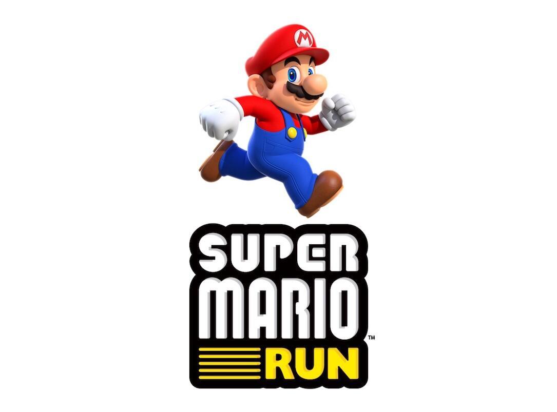 Bunter Spaß: Yoshi springt für Super Mario Run in den Farbtopf