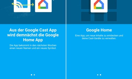 google-home-cast