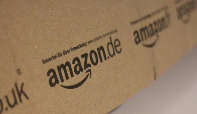 Amazon.de Karton