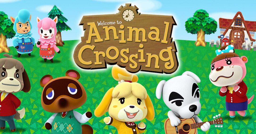 Animal Crossing - Direct zum mobilen Ableger