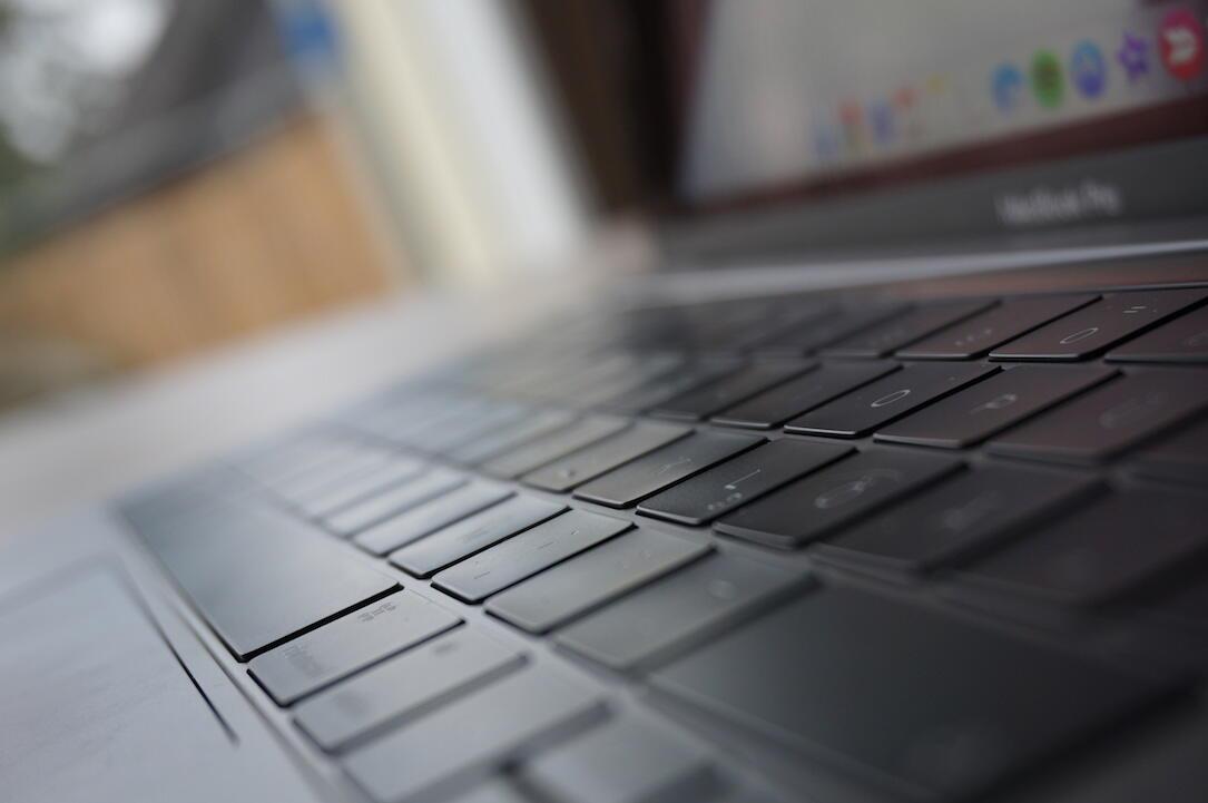 Apple Priorisiert Macbook Nutzer Mit Kaputter Tastatur Bei Reparatur
