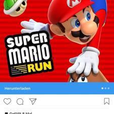 Super Mario Run Android Fake Screens3