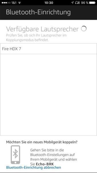 echo update bluetooth_2