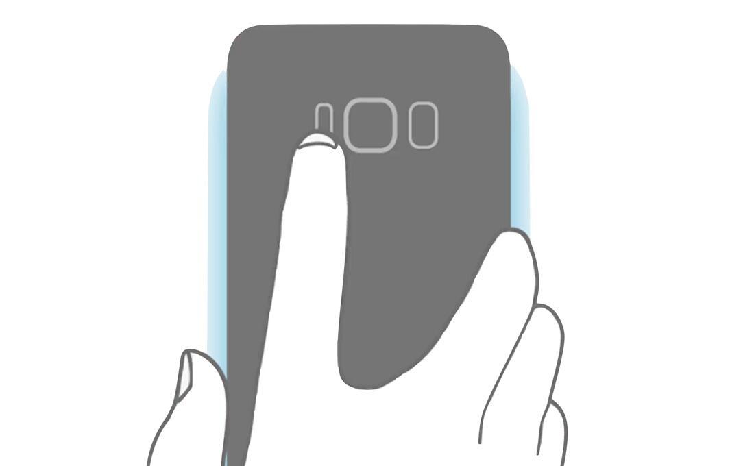 Samsung Galaxy S8+ Spezifikationen