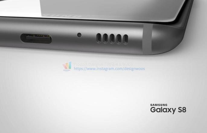 Samsung Galaxy S8 Konzept1