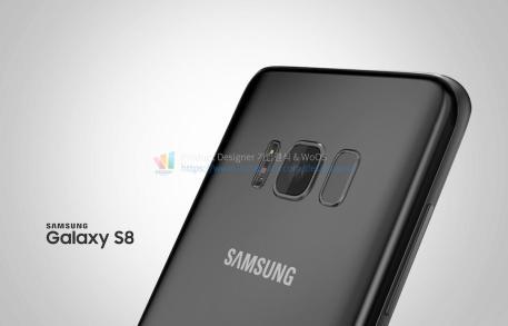 Samsung Galaxy S8 Konzept4