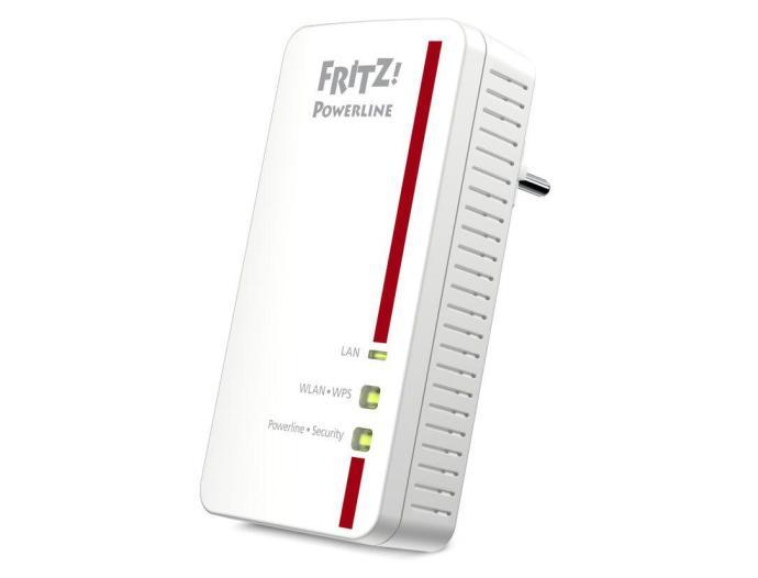 FRITZ!Powerline 1260E