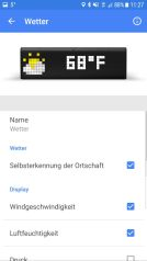 lametric screenshot 05